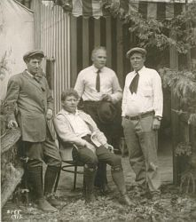 Jack London & Friends