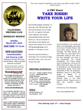 click to open/print flyer