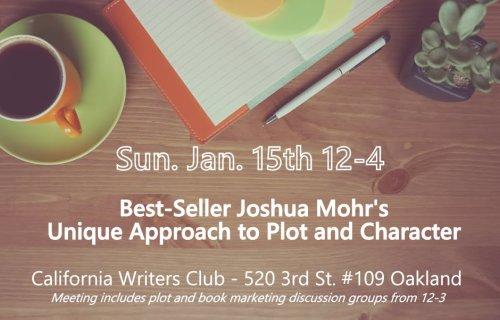 Josh_mohr_CWC_plaracterization_event