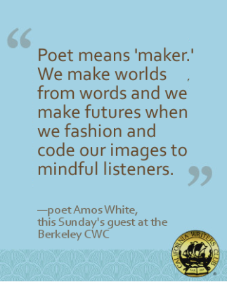 Amos White pull quote