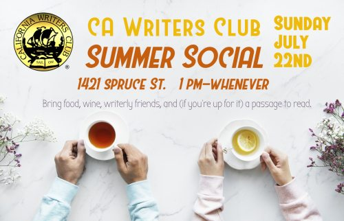 cwc summer social 2018