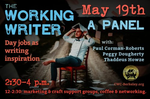 Working Writer Panel May 19th